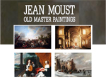 Jean Moust Old Master Paintings