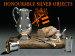Honourable Silver Objects