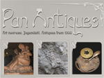 Pan Antiques