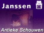 Antieke Schouwen Janssen