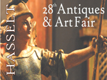 Hasselt Antiques & Art Fair