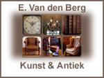 van den Berg Erik