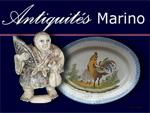 Antiquités Marino