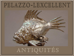 Pelazzo-Lexcellent Antiquités