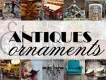 Antiques and Ornaments Christel Dauwe