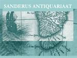 Sanderus Antique Maps