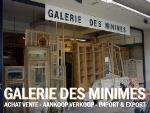 Galerie des Minimes