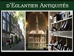 D'Eglantier Antiquités