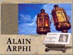 Alain Arphi