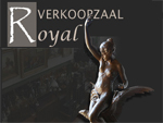 Verkoopzaal Royal
