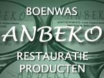 Anbeko Boenwassen & Restauratieproducten