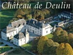 Chateau de Deulin